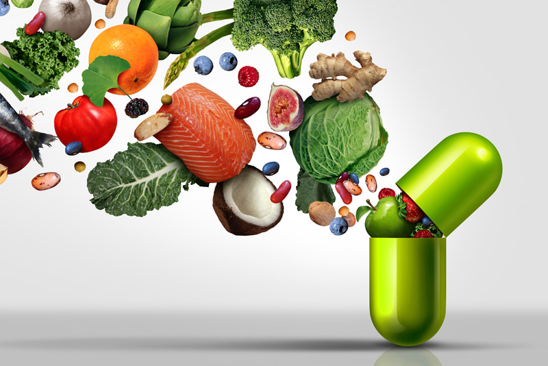 Vitamin Testing