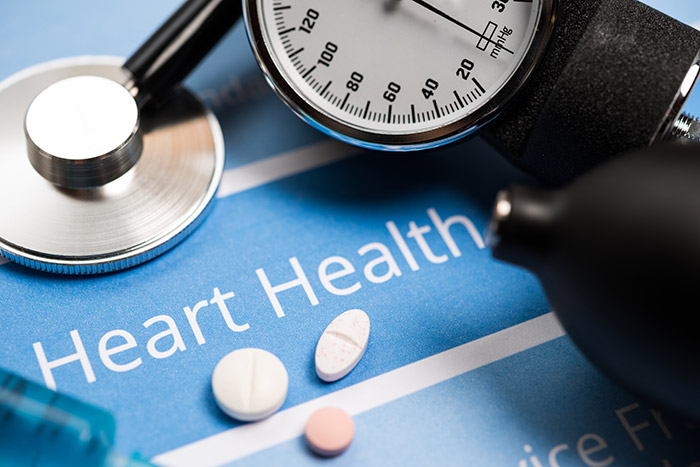 Heart Health and Perscriptions