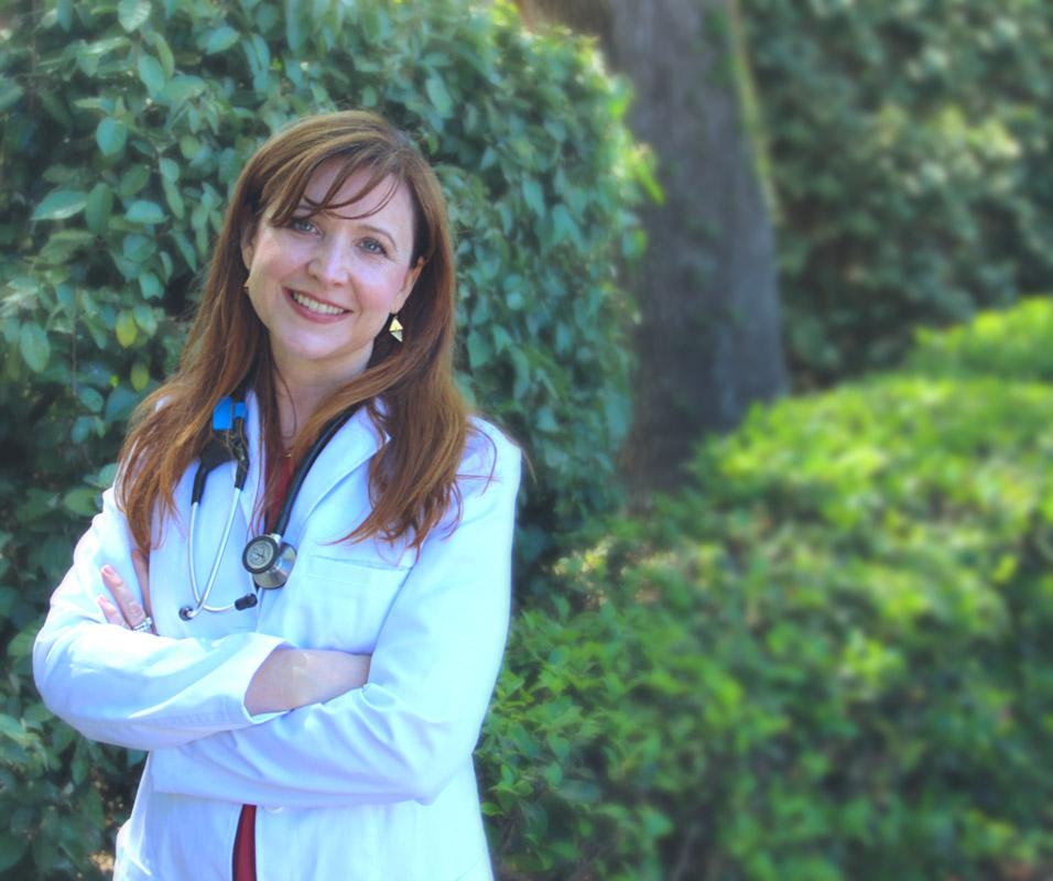 Doctor Karey Breen