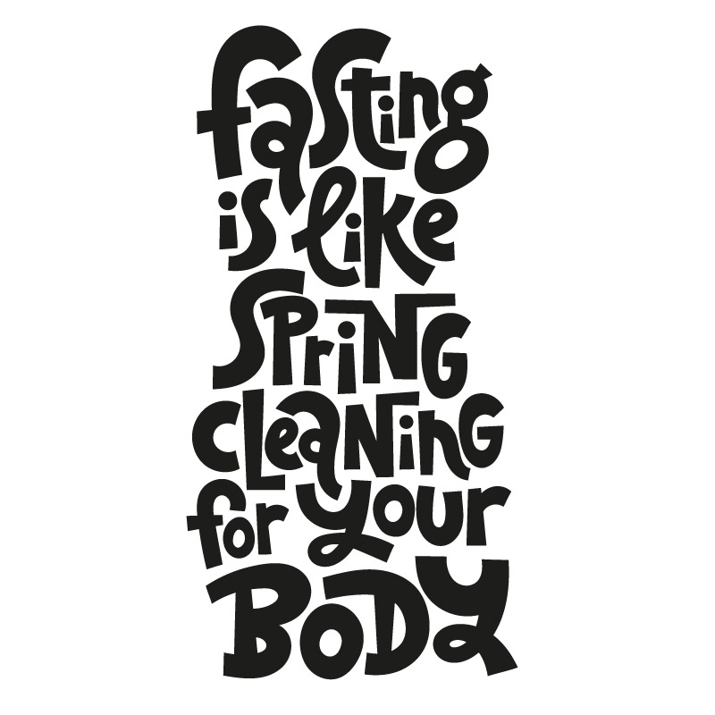 Cleaning Out Your Body