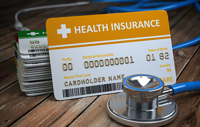 Health Insurance for telemedicine